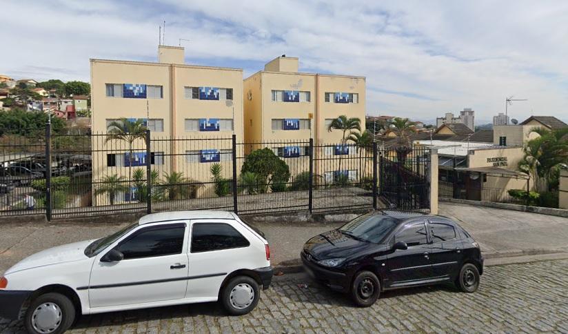 <small>APARTAMENTO</small>JACAREÍ-SP